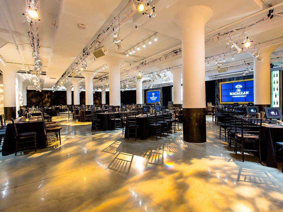 Full Service Manhattan Event Spaces Metropolitan