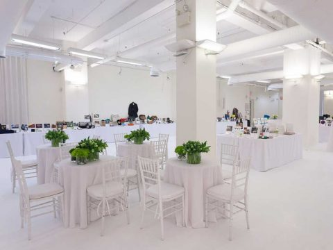 Metropolitan Pavilion Gallery Premier Special Event Production Services in New York City