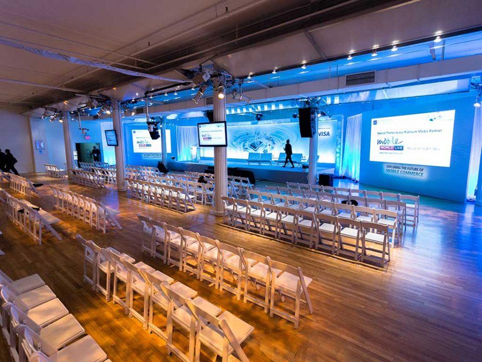 Nyc Event Spaces Metropolitan Pavilion Amp Metropolitan West