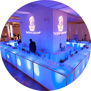 Bar Services by Metropolitan Pavilion in New York City