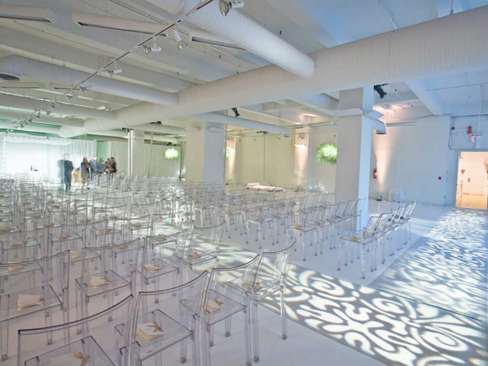 Nyc Event Spaces Metropolitan Pavilion Amp Metropolitan West