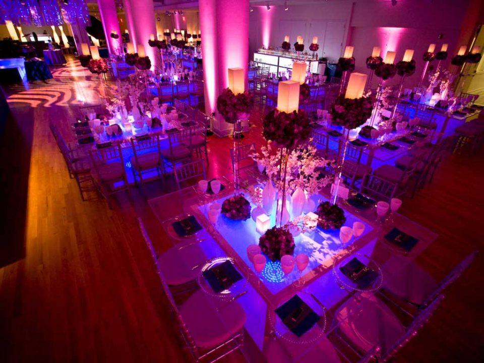 nyc event spaces metropolitan pavilion metropolitan west