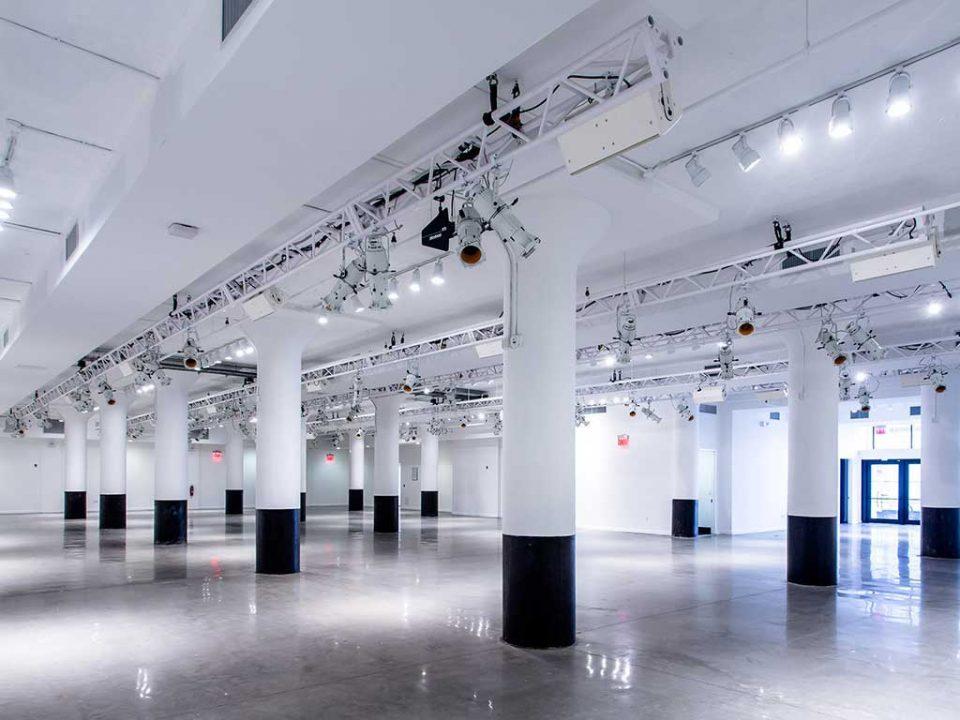 Full Service Manhattan Event Space Metropolitan West