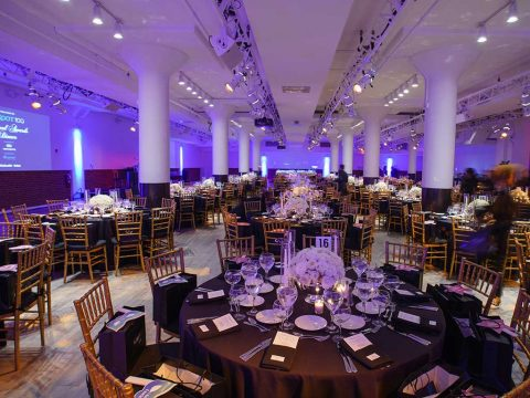 Metropolitan West Premier Special Event Production Services in New York City