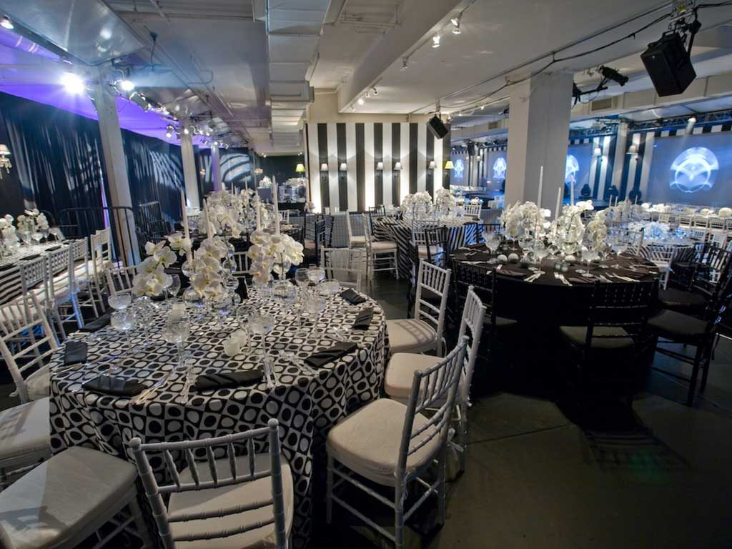 Metropolitan Pavilion Premier Special Event Spaces and Event Production Services