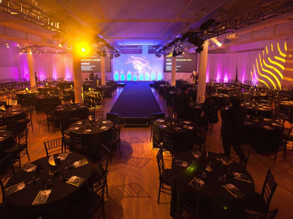 Nyc event spaces metropolitan pavilion metropolitan west for Unusual wedding venues nyc