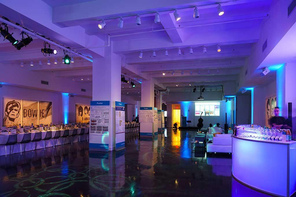 Full Service Nyc Event E Metropolitan Pavilion