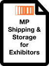 Metropolitan Pavilion Shipping and Storage Form for Exhibitors - icon