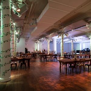 Rental and Drapery Services Metropolitan Pavilion Event Venue New York City