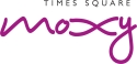 Moxy Hotel, Times Square, hotel partner with Metropolitan West special events space, New York City