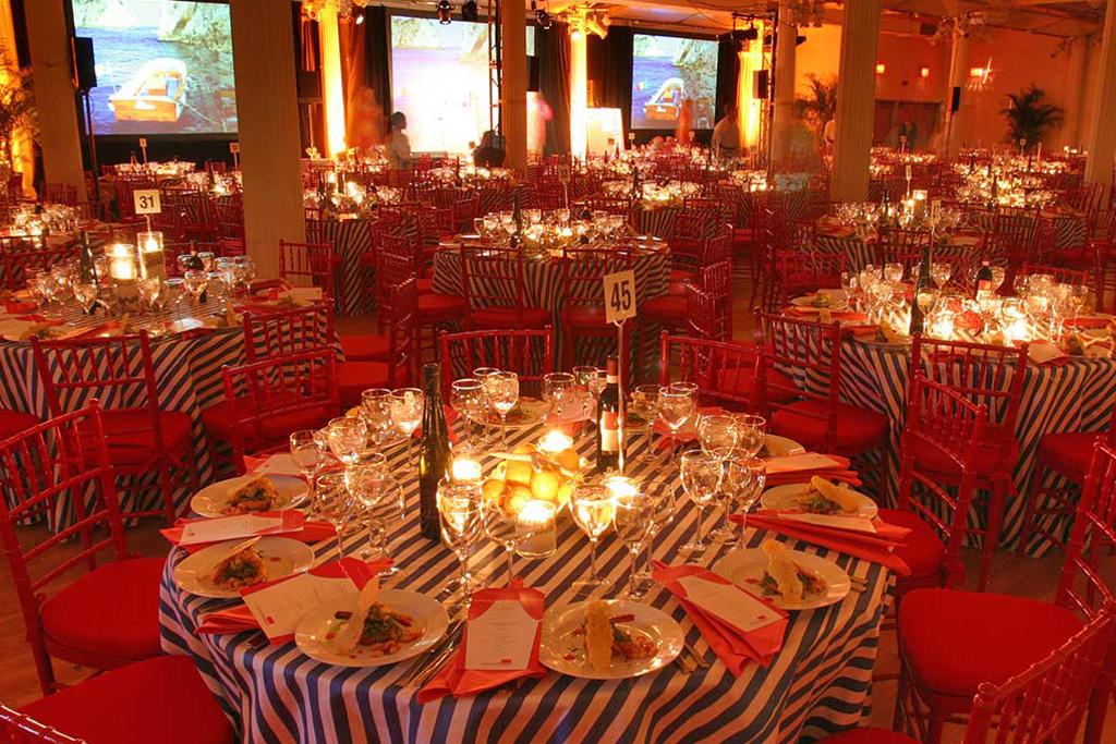 Metropolitan Pavilion Premier Special Event Space and Event Production Services